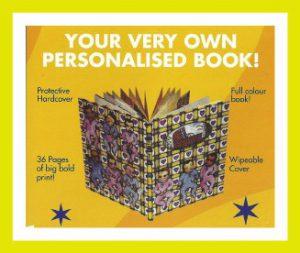 Treasured Books Personalised Storybooks