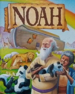 Noah personalized storybooks