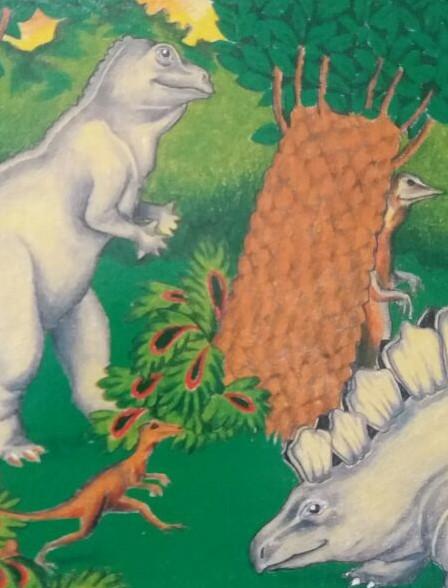 My personalised Storybooks- Dinosaur Adventure