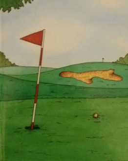 Personalised Storybooks-Golf Adventure