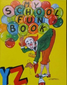 My Personalised Storybooks- My School Fun Book