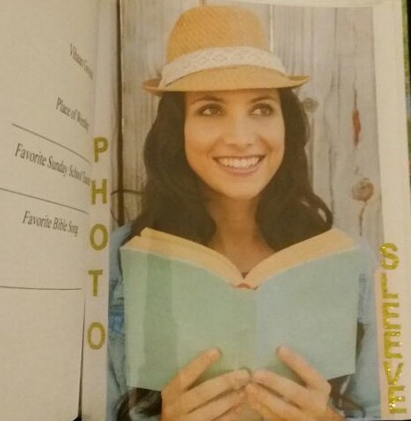 Personalised Storybooks Photo Sleeve